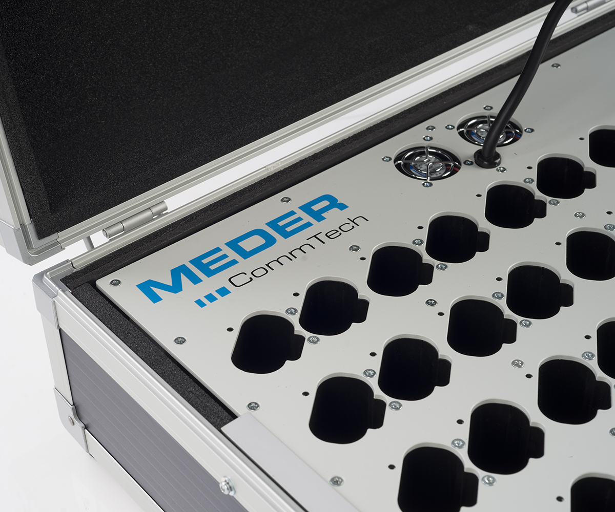 BasicGuide und BasicGuide mini, MEDER CommTech GmbH