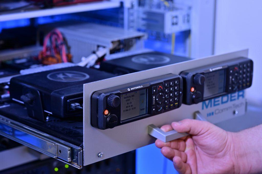 Reinigung & Reparatur, MEDER CommTech GmbH