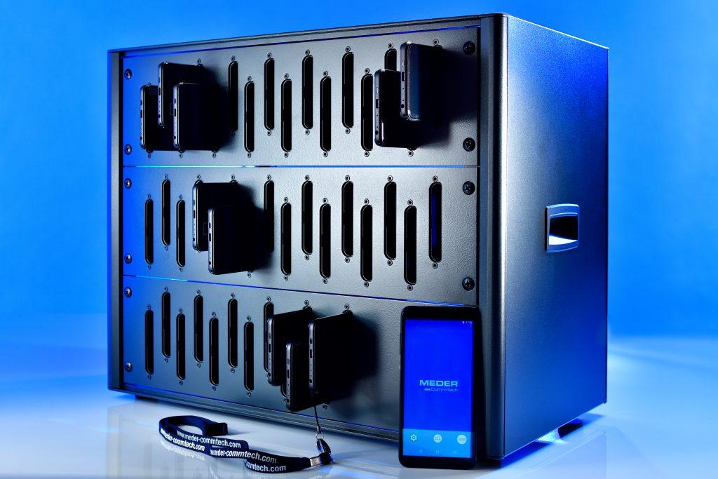 Der neue SmartGuide 2, MEDER CommTech GmbH