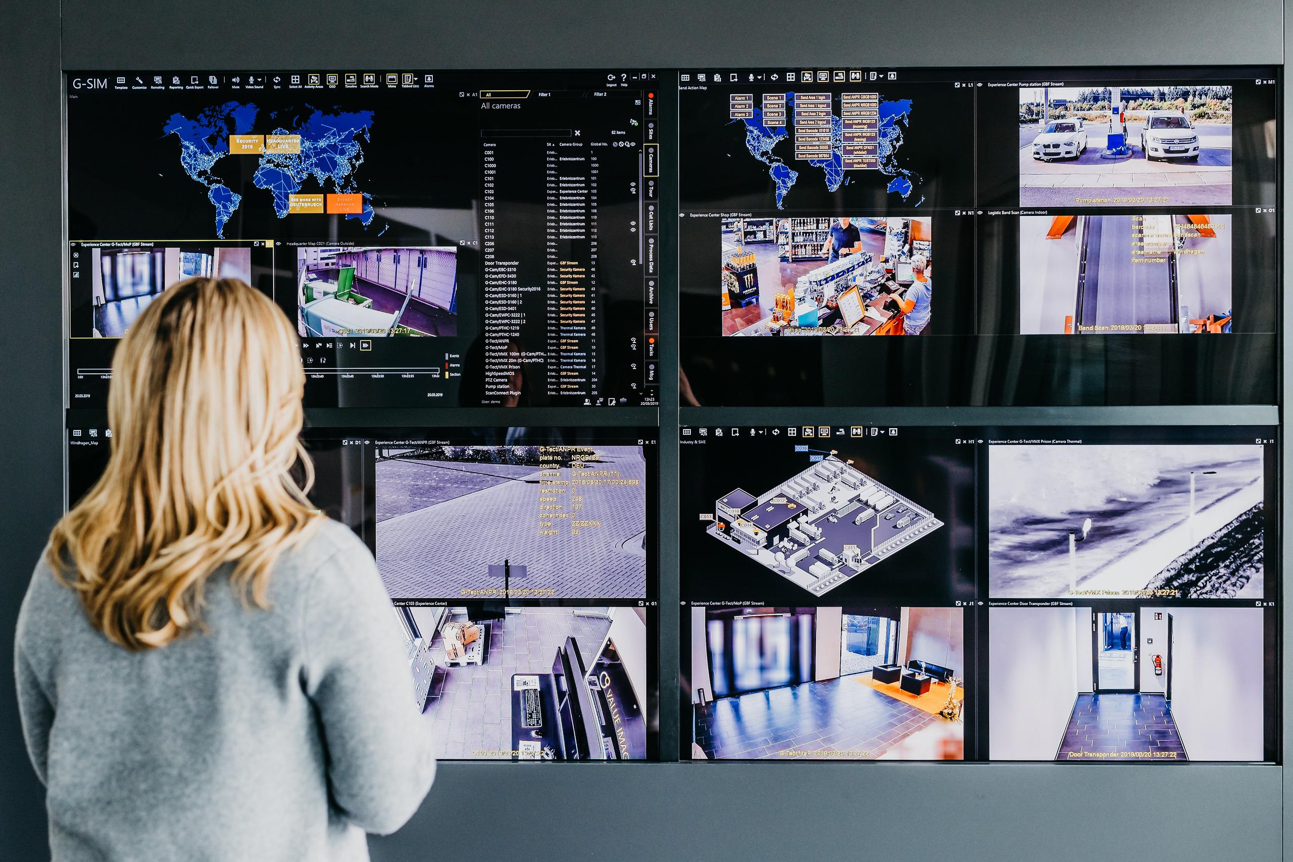 Produkte Funk- Video- und Intercomsysteme, MEDER CommTech GmbH