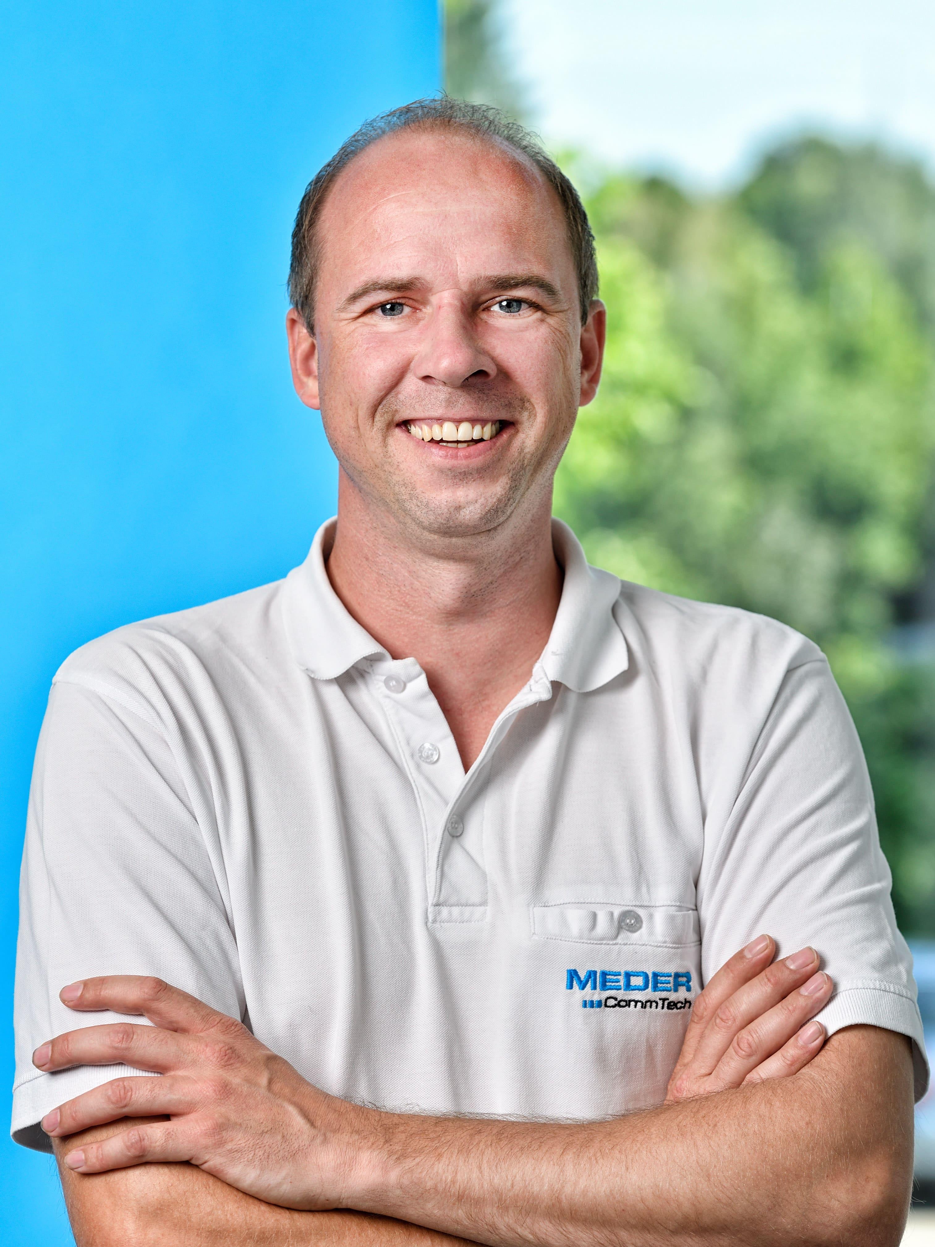 Team MEDER CommTech, MEDER CommTech GmbH